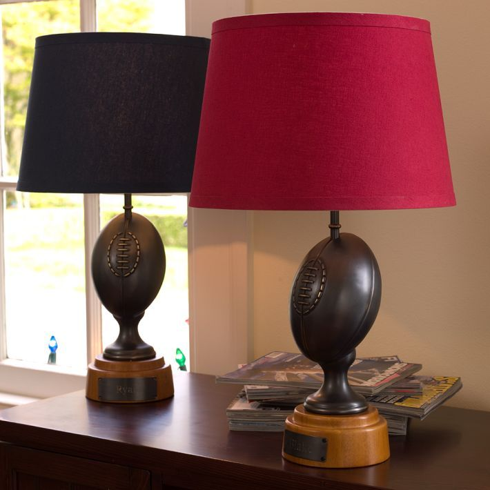 boys bedroom lamp photo - 6
