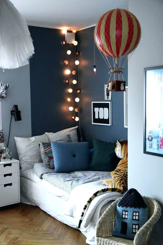 boys bedroom lamp photo - 8