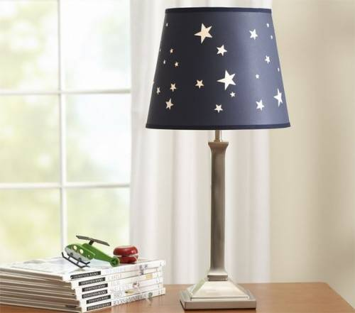 Genial Boys Bedroom Lamp Shades