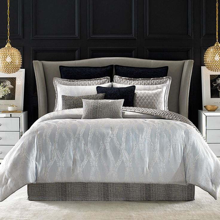 candice olson bedroom comforters photo - 6