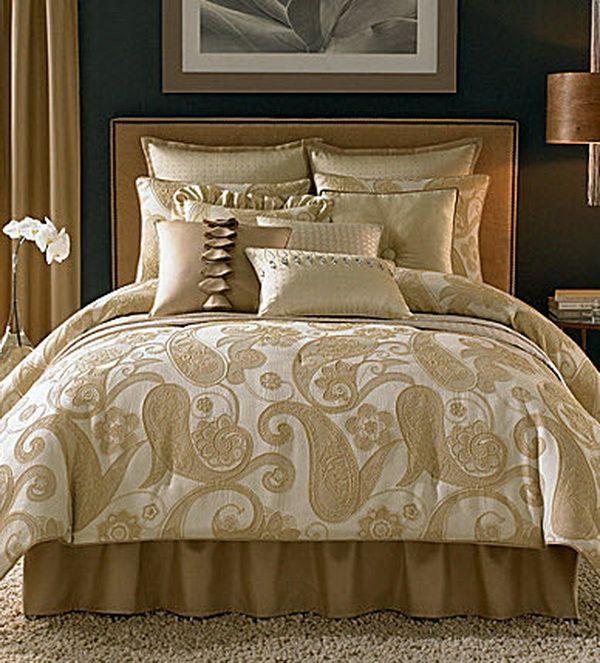 candice olson bedroom comforters photo - 9