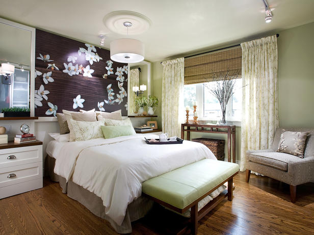 Candice Olson Bedroom Designs