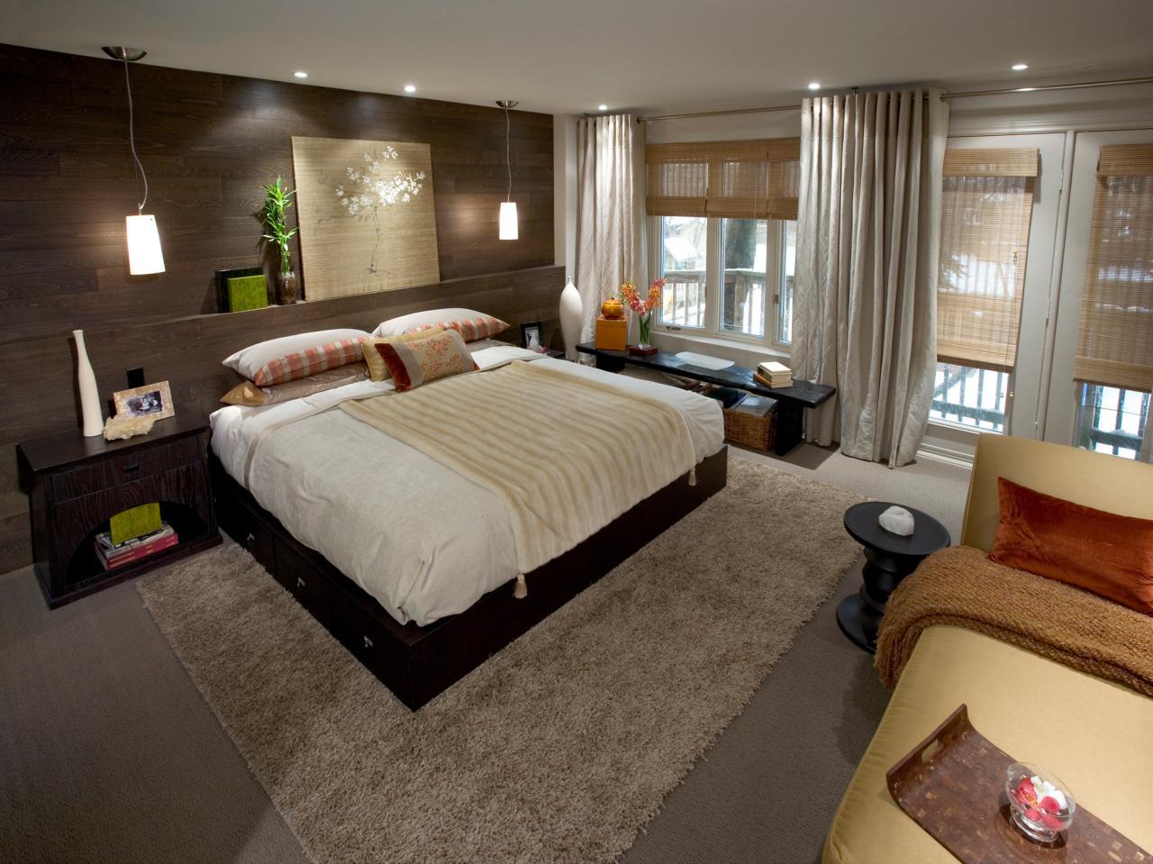 candice olson caribbean bedroom photo - 5