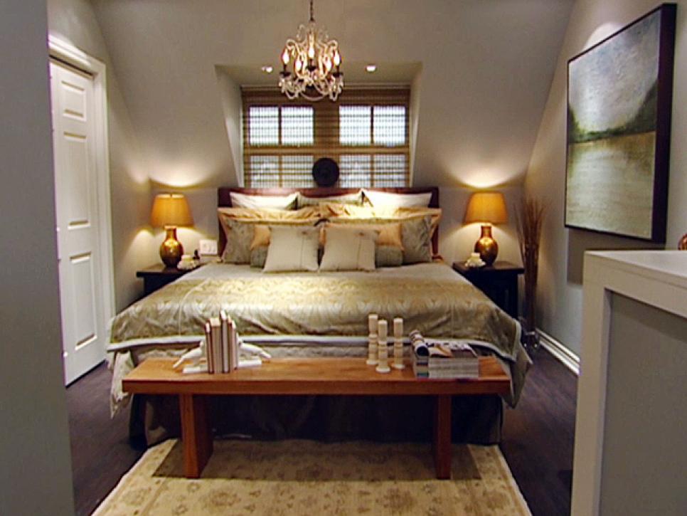 candice olson caribbean bedroom photo - 6