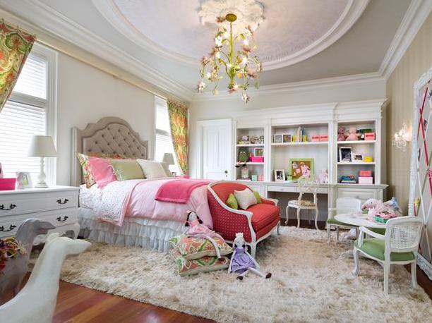 candice olson childrenメs bedroom photo - 2