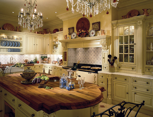 candice olson country kitchen photo - 6