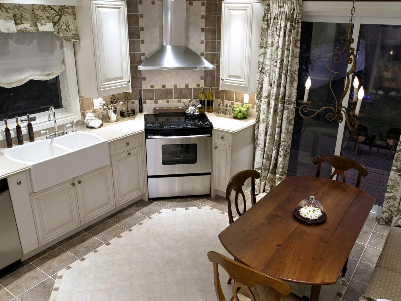 candice olson cream kitchens photo - 10