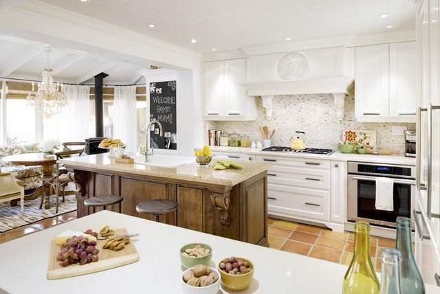 candice olson cream kitchens photo - 5