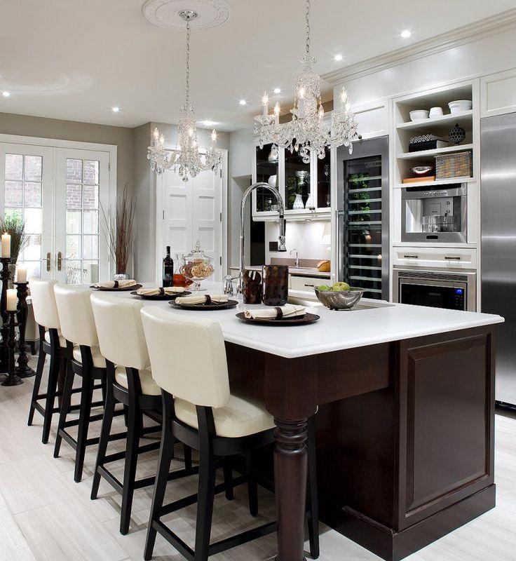 candice olson cream kitchens photo - 8