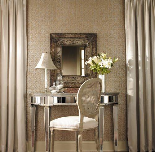 Candice Olson Curtain Designs