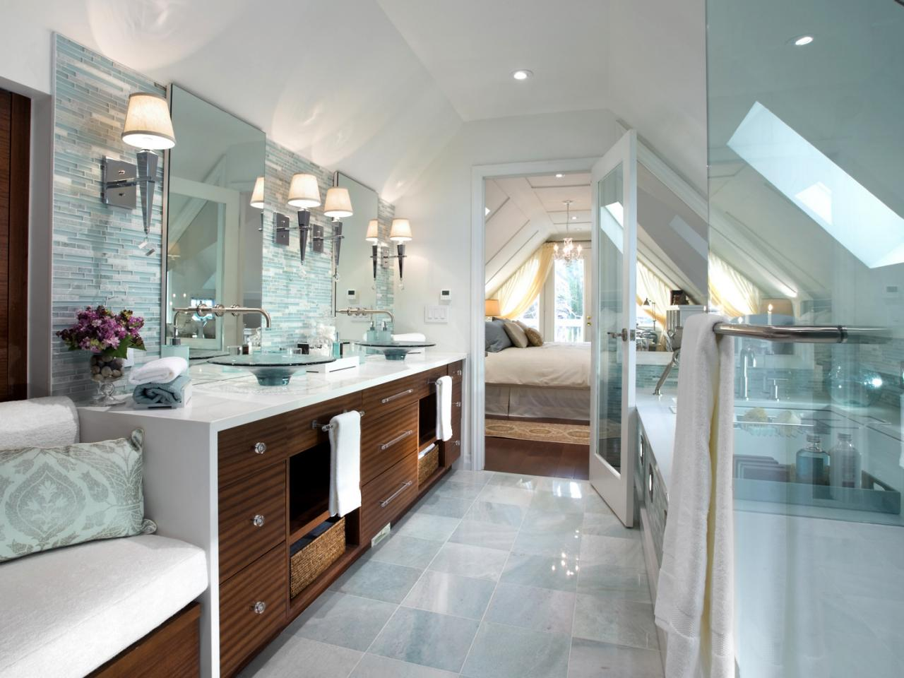 candice olson designs bathrooms photo - 1