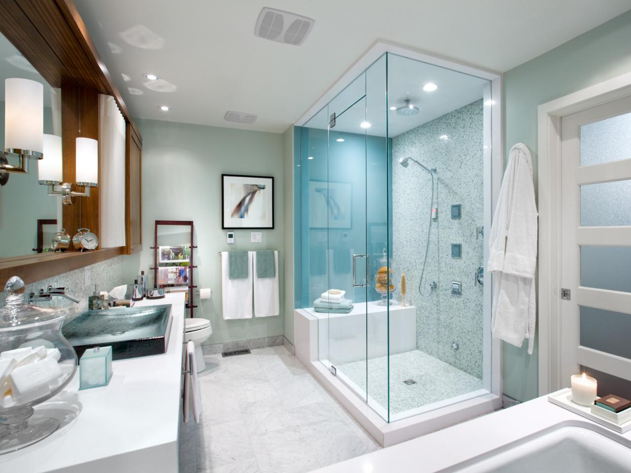 candice olson designs bathrooms photo - 3