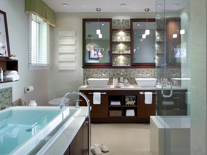 candice olson designs bathrooms photo - 6