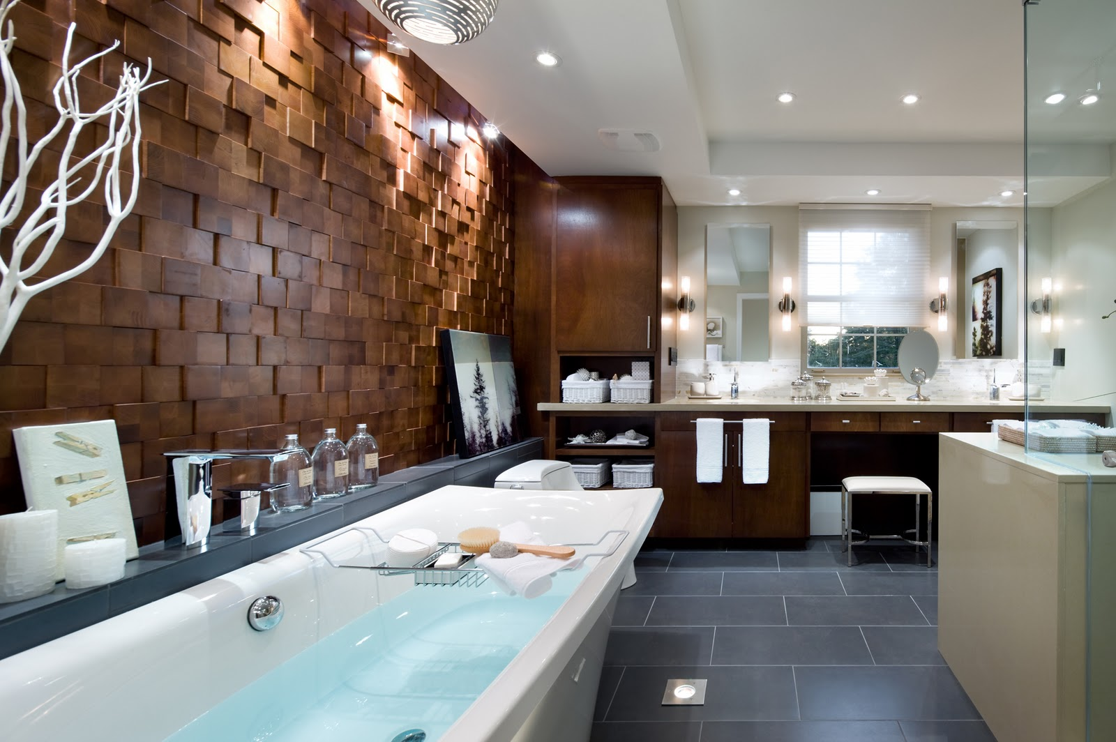 candice olson designs bathrooms photo - 7
