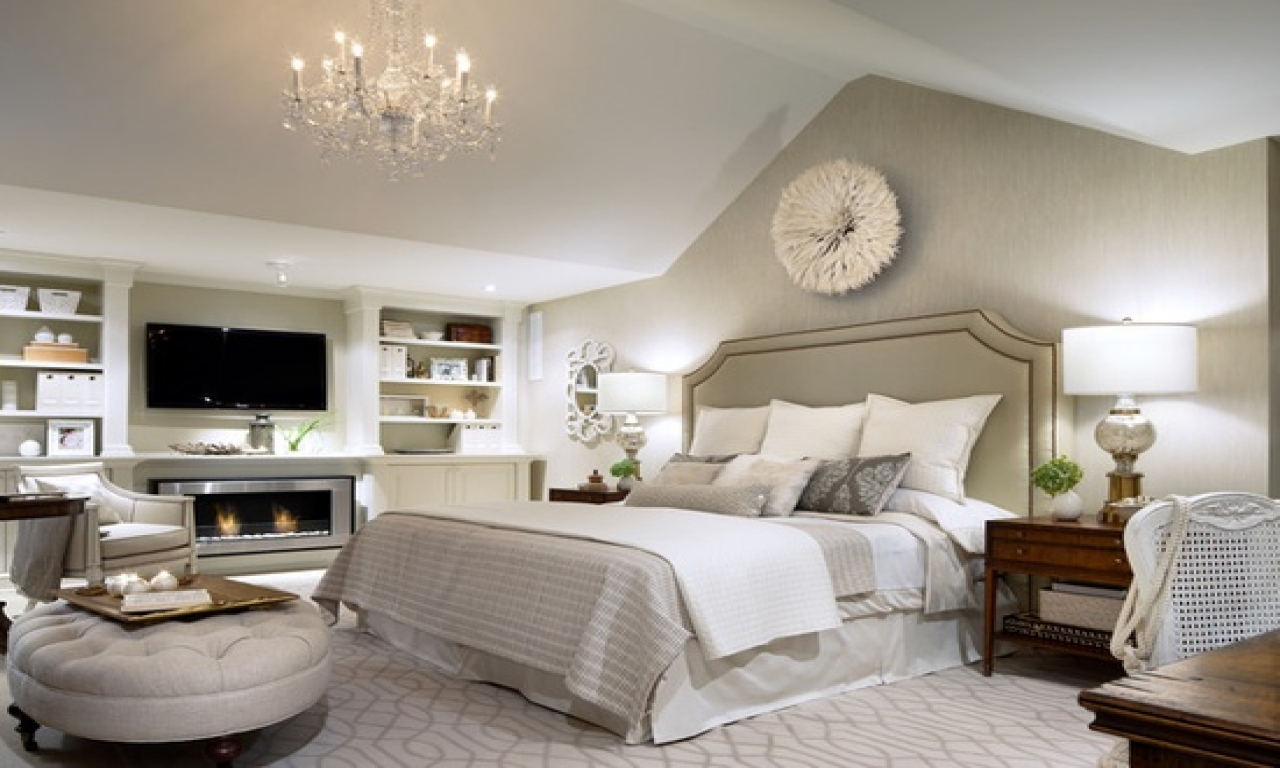 Candice Olson French Bedroom Hawk Haven