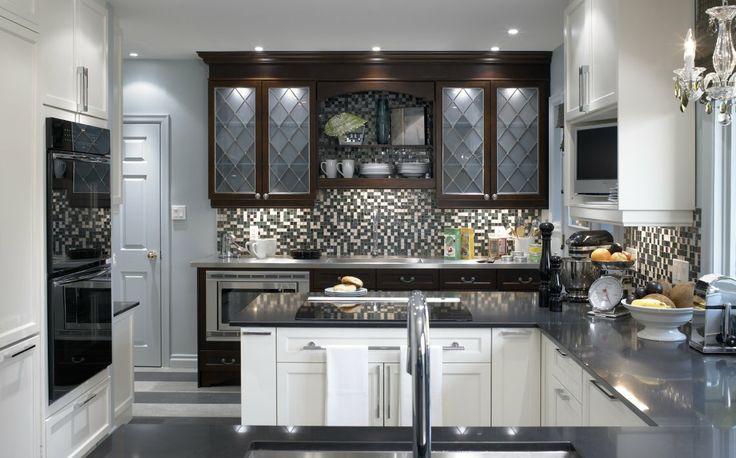 candice olson kitchen backsplash photo - 4