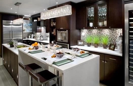 candice olson kitchen backsplash ideas photo - 9