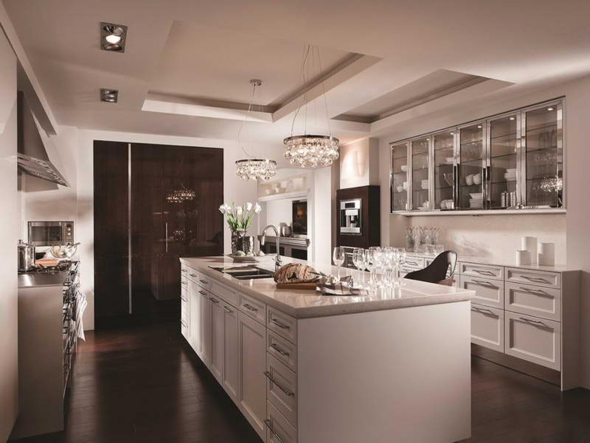 candice olson kitchen cabinet hardware photo - 2