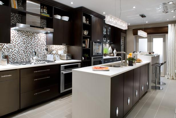 candice olson kitchen cabinet hardware photo - 3