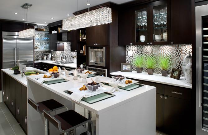 candice olson kitchen cabinet hardware photo - 4
