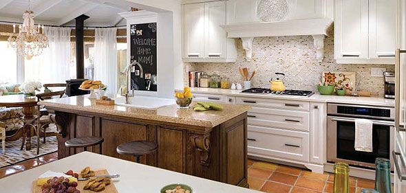 candice olson kitchen cabinet hardware photo - 9