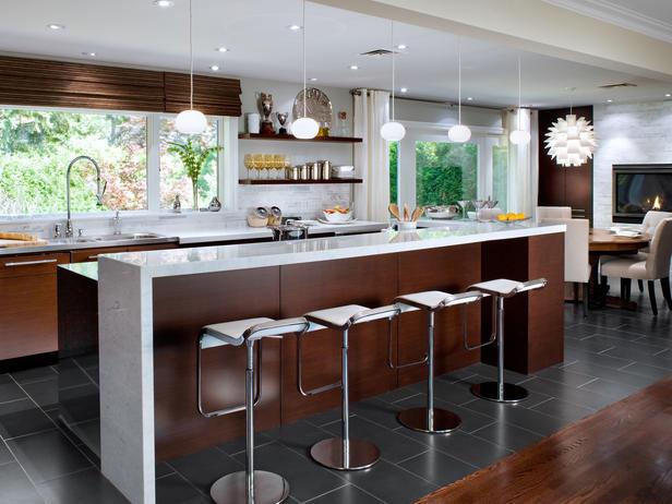 candice olson kitchen countertops photo - 1