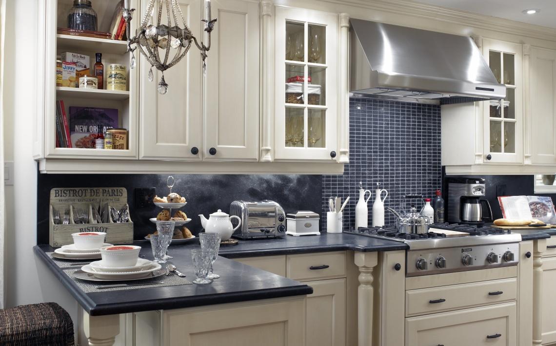 candice olson kitchen countertops photo - 3