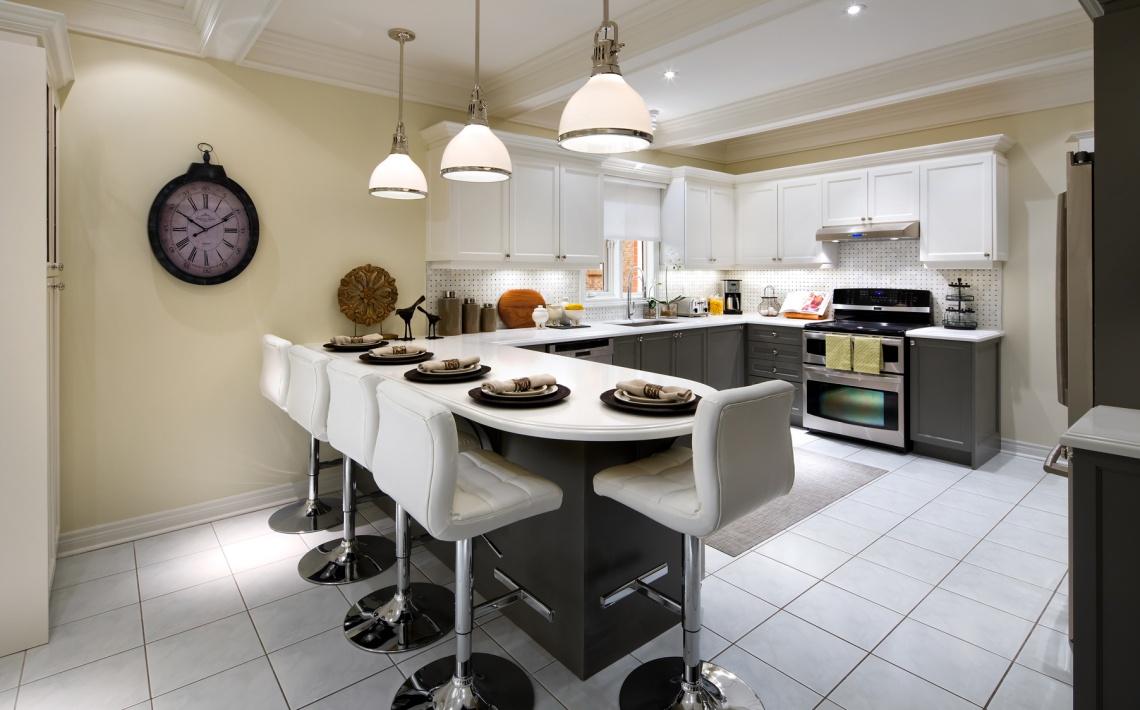 candice olson kitchen countertops photo - 5