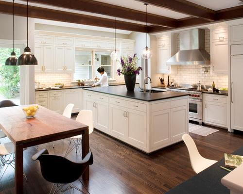 candice olson kitchen countertops photo - 8