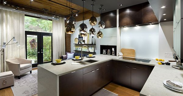 candice olson kitchen faucets photo - 7