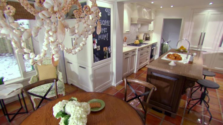 candice olson kitchen for her mom photo - 5