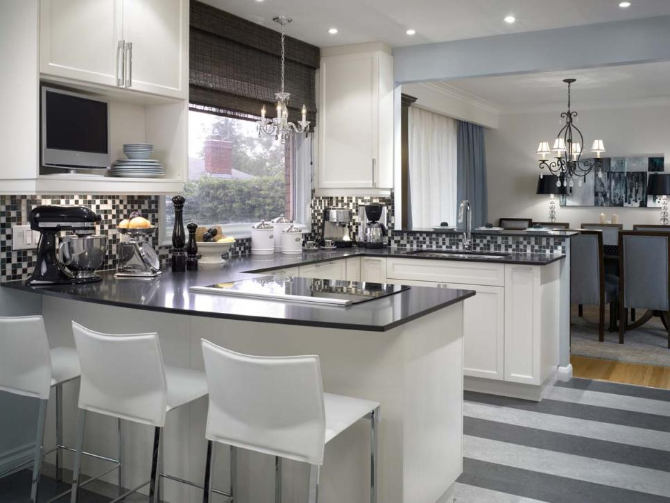 candice olson kitchen layouts photo - 6