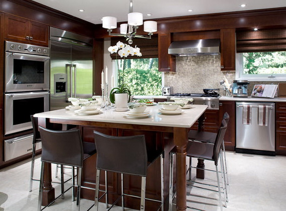 candice olson kitchen layouts photo - 8