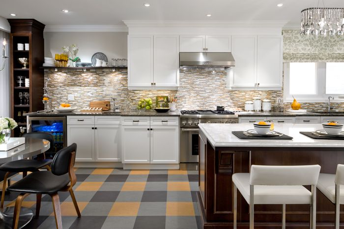 candice olson kitchen layouts photo - 9