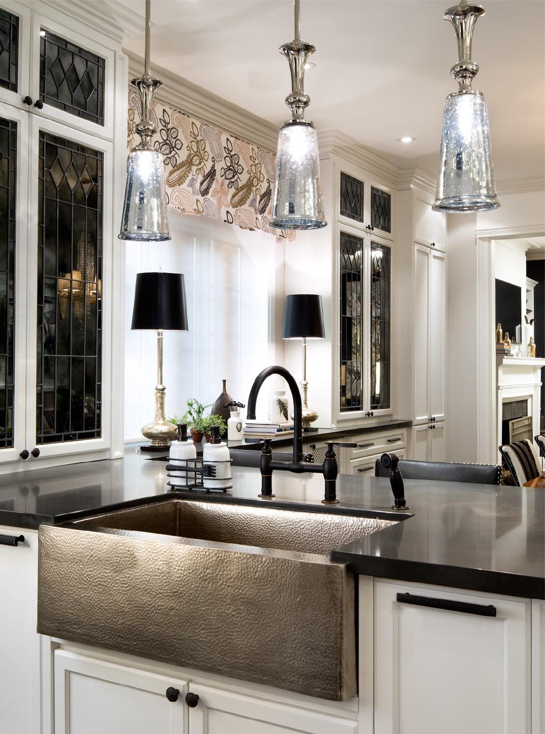 Candice Olson Kitchen Lighting Photo 2