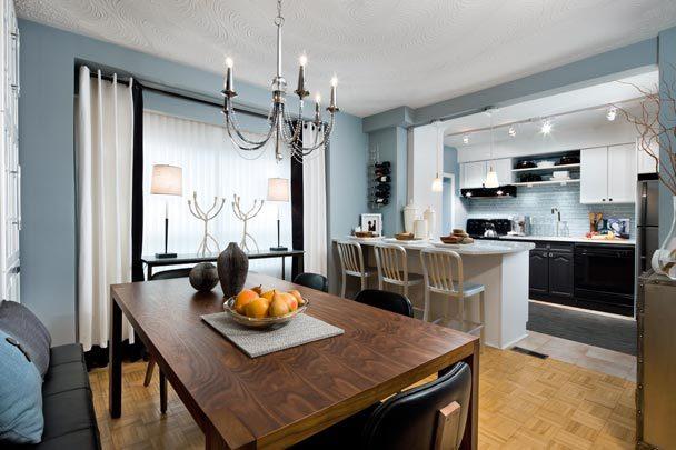 candice olson kitchen paint photo - 7