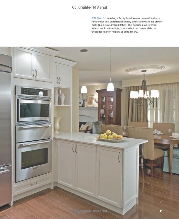 candice olson kitchen windows photo - 2