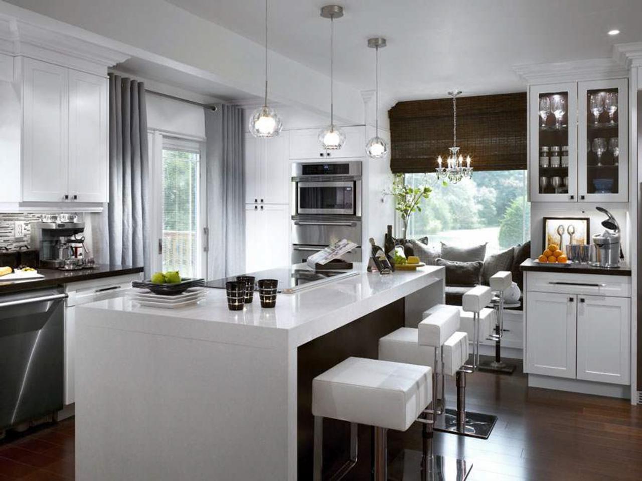 candice olson kitchen windows photo - 3