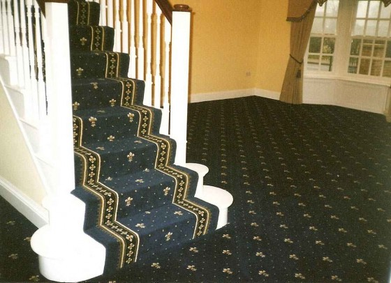 carpet runner for stairs home depot photo - 5