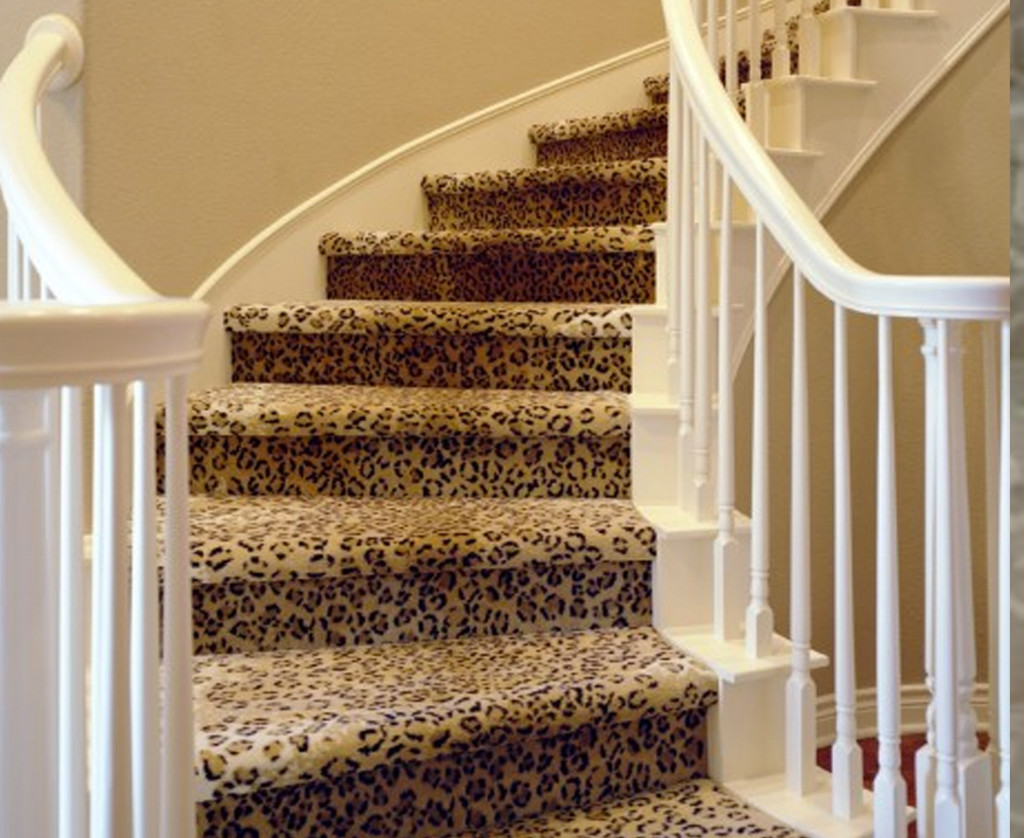 carpet runner for stairs home depot photo - 8