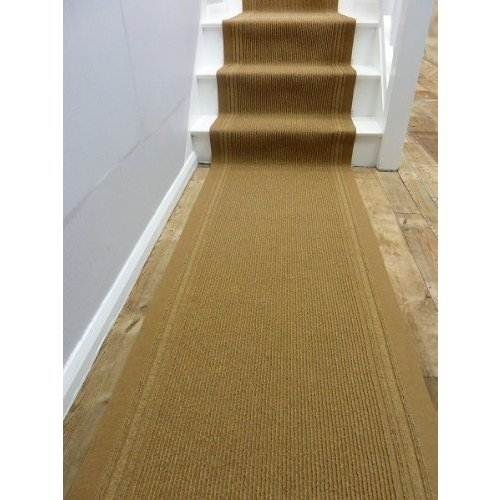 carpet runner for stairs with landing photo - 8