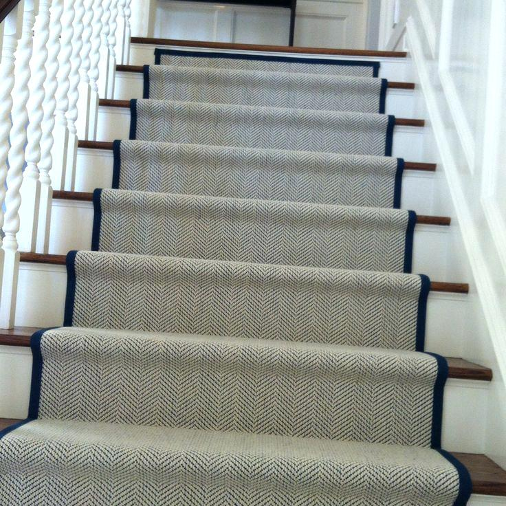 Carpet Runner Stair Bars Photo   3