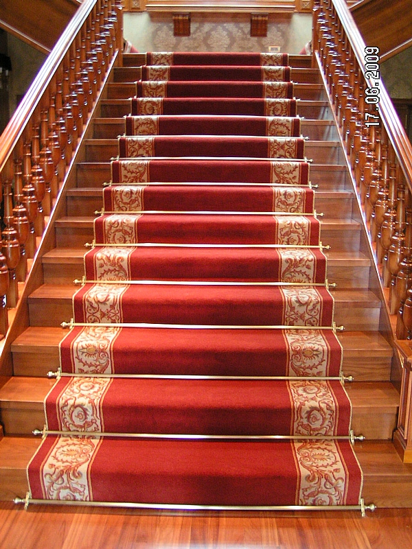 Carpet Runners And Stair Rods Hawk Haven