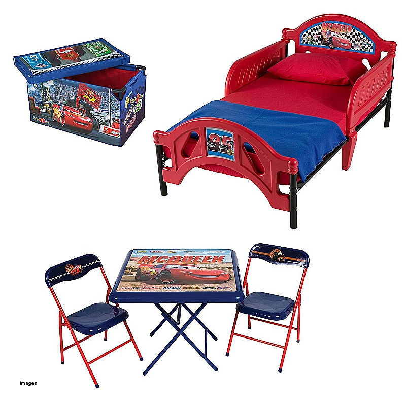 cars toddler bed sears photo - 3