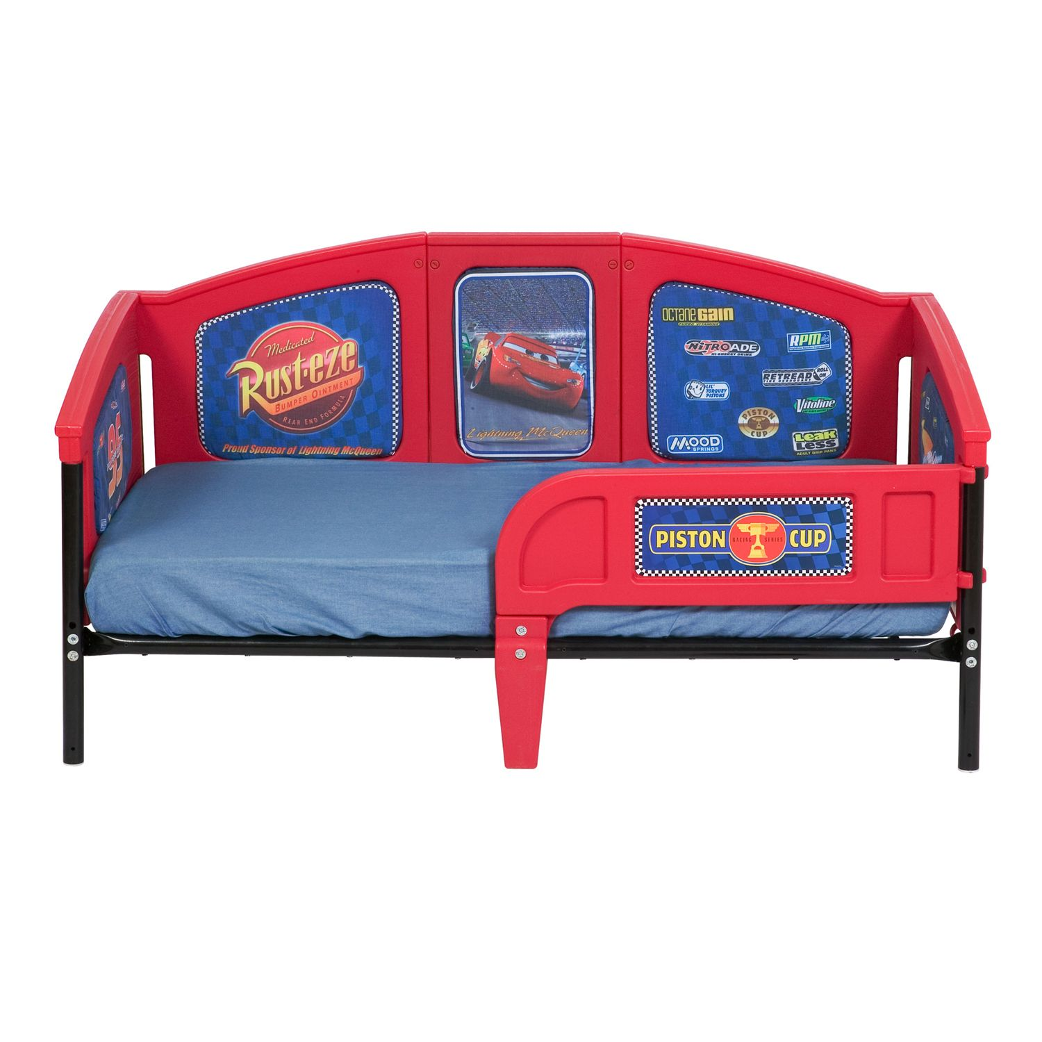 cars toddler bed sears photo - 7