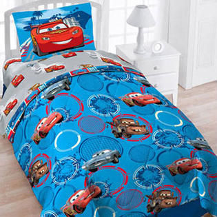 cars toddler bed sears photo - 8