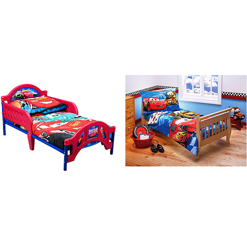 cars toddler bed sheets photo - 4