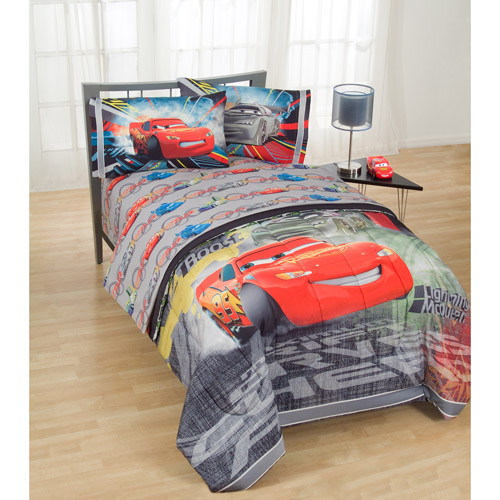 cars toddler bed sheets photo - 6