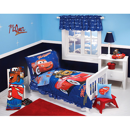 cars toddler bed sheets photo - 7