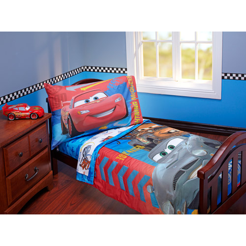 cars toddler bed sheets photo - 8